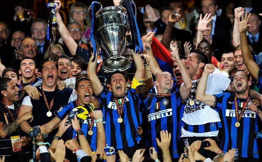 kelab bola sepak paling banyak memenangi trofi 2
