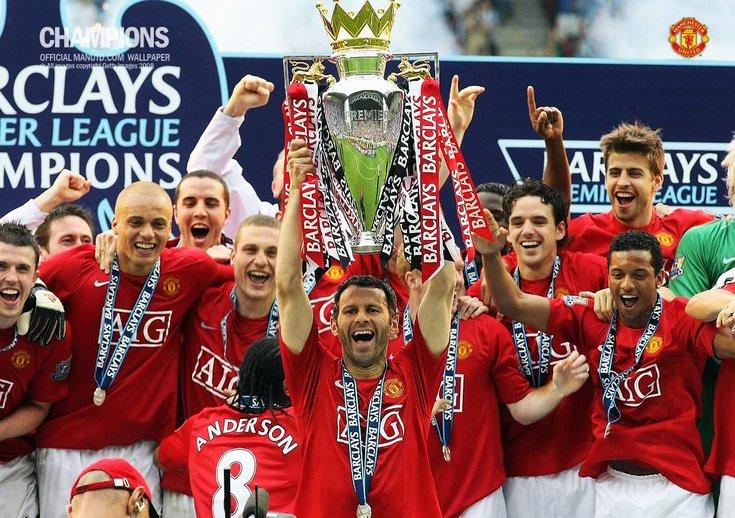 kelab bola sepak paling banyak memenangi trofi 5