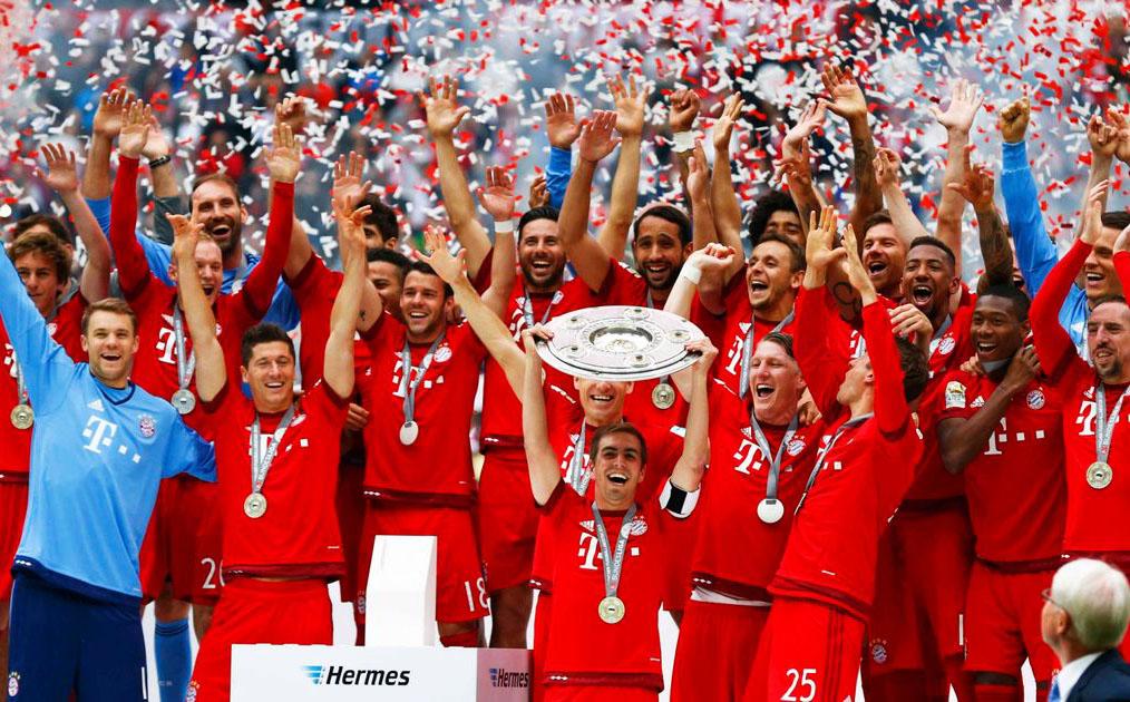 kelab bola sepak paling banyak memenangi trofi 9