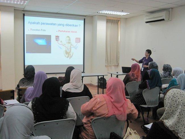 kelas di malaysia