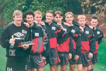 kelas tahun 92 manchester united generasi pelapis terbaik