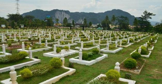 kelebihan mati dalam bulan puasa ramadhan meninggal dunia