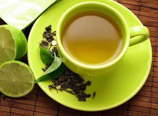 kelebihan teh hijau