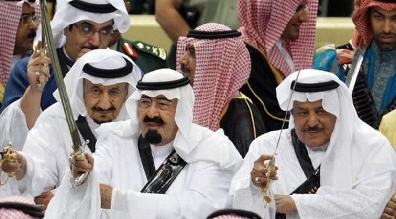 keluarga diraja saudi orang kaya yang tidak disenaraikan forbes