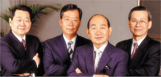 keluarga kaya chearavanont