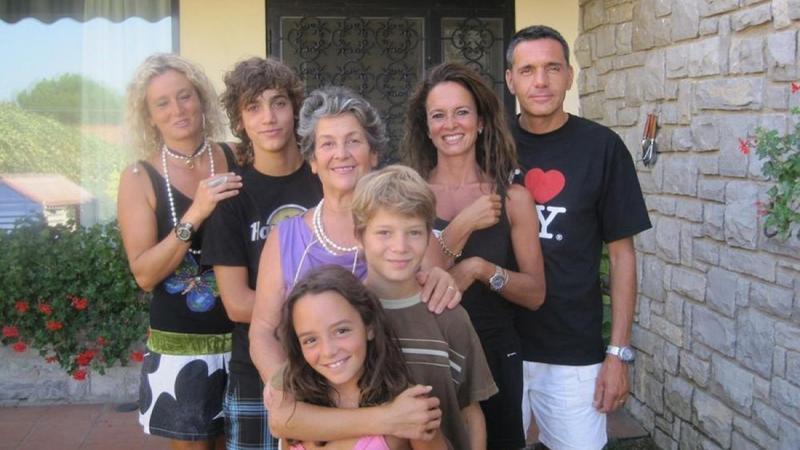 keluarga marsili