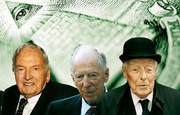 keluarga rothschild orang kaya yang tidak disenaraikan forbes