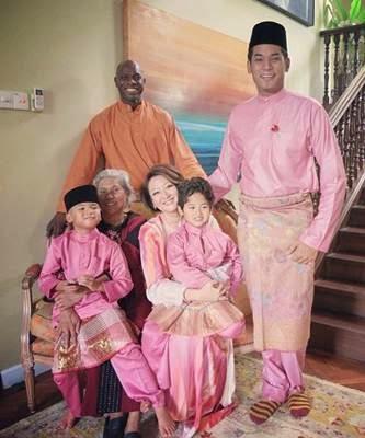 keluargakhairyjamaluddin2