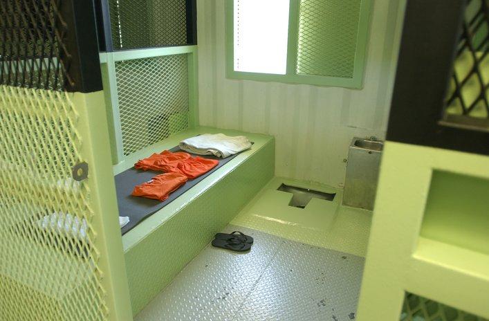 kem delta penjara paling ketat di dunia