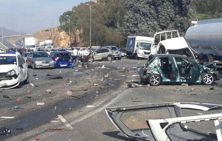kemalangan afrika selatan 956
