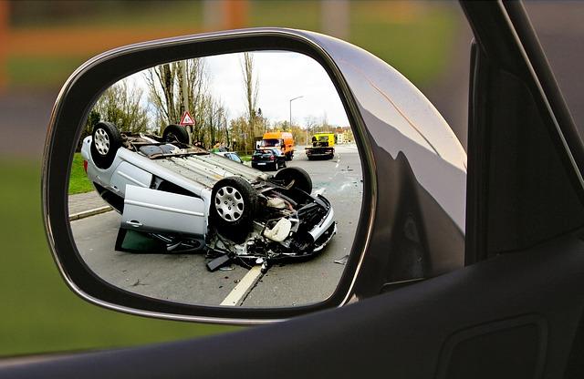 kemalangan jalan raya 881