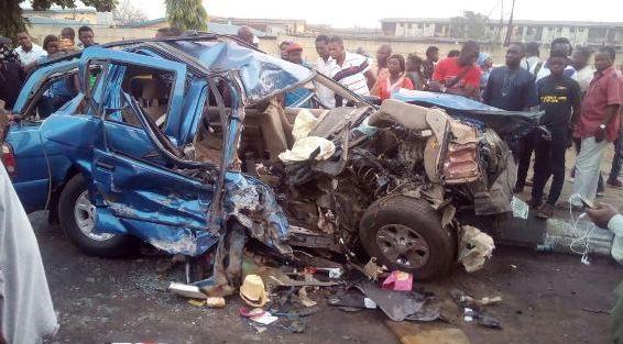 kemalangan nigeria 121
