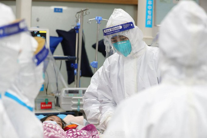 kematian akibat coronavirus china semakin meningkat