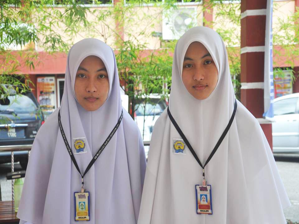 kembar seiras