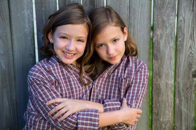 kembar siam