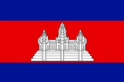 kemboja makna tersirat di sebalik bendera negara di asia tenggara