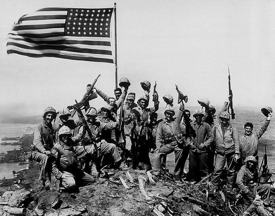 kemenangan pakatan allied pada 2 september 1945