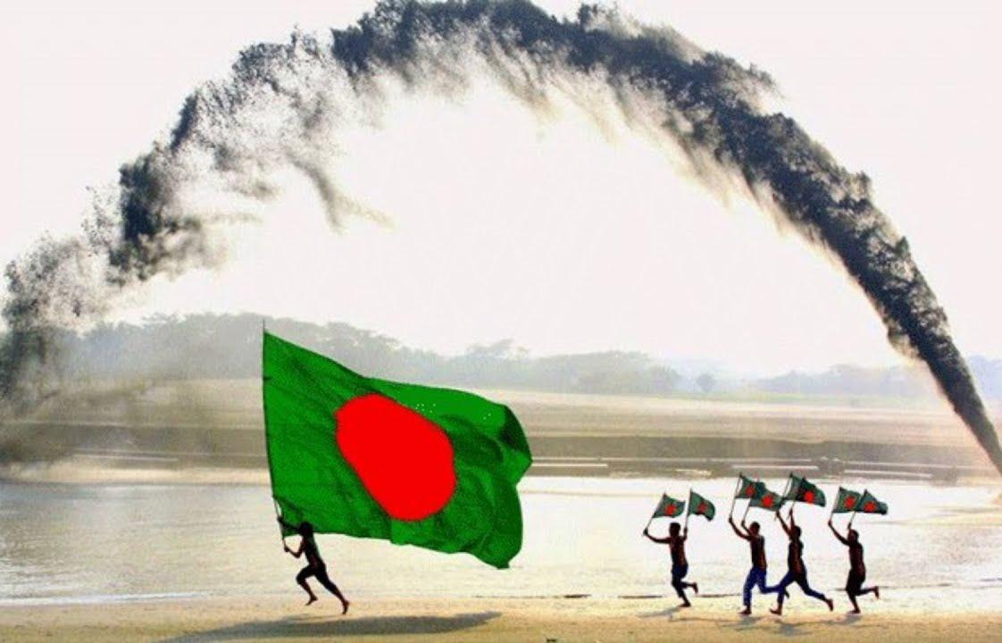 kemerdekaan bangladesh
