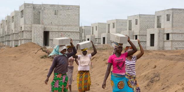 kenapa china labur di afrika