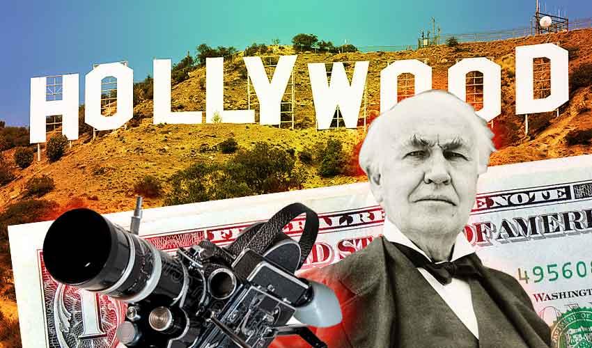 kenapa hollywood jadi pusat filem dunia