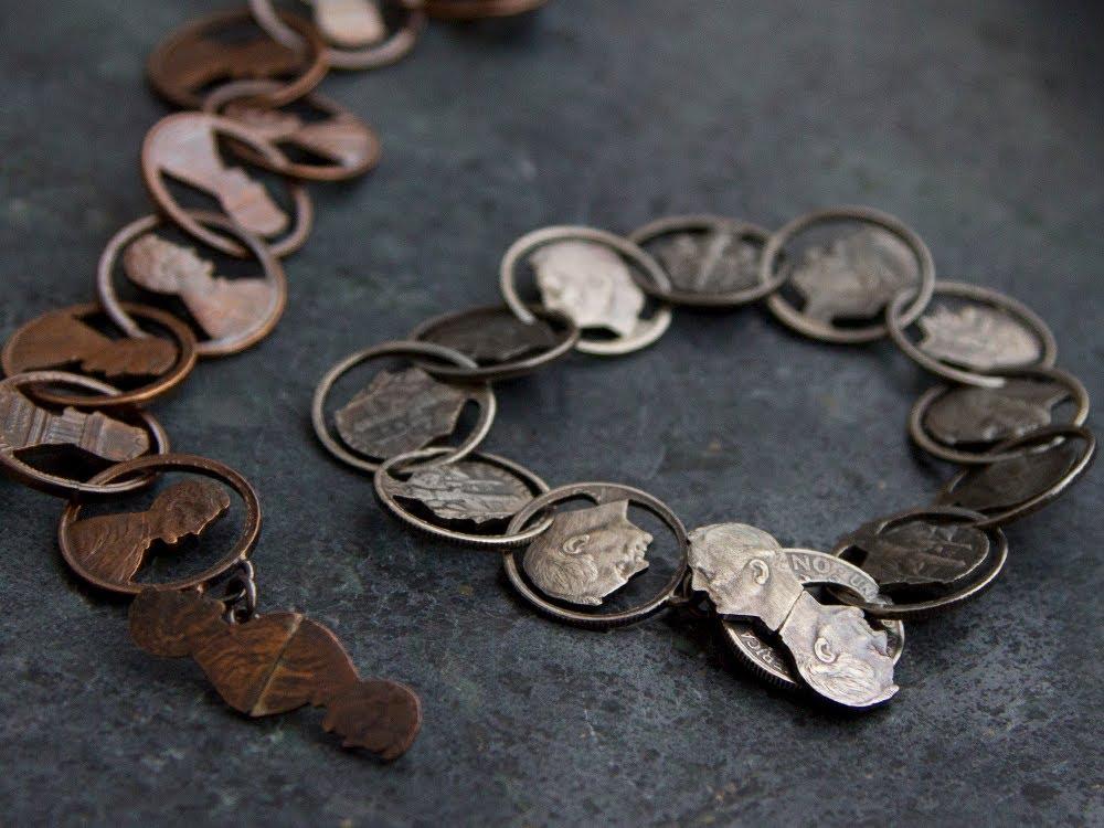kenapa kebanyakan syiling kuno mempunyai lubang 7