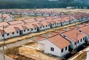 kenapa rumah di malaysia mahal