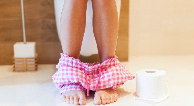 kerap kencing 8 tanda awal kanser ovari yang anda wajib ambil tahu