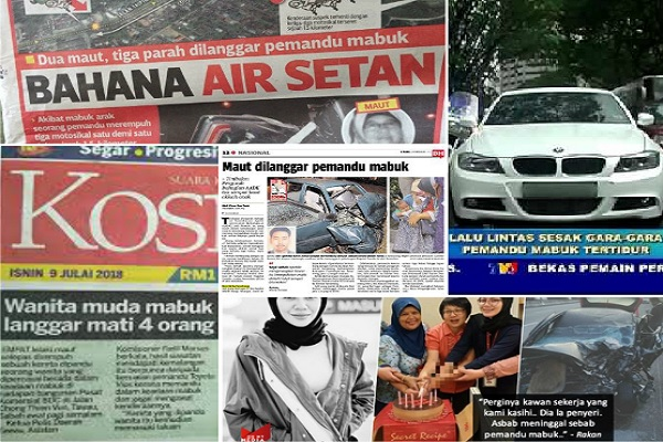 Ini Penjelasan Ringkas Undang Undang Memandu Dalam Keadaan Mabuk Di Malaysia Iluminasi