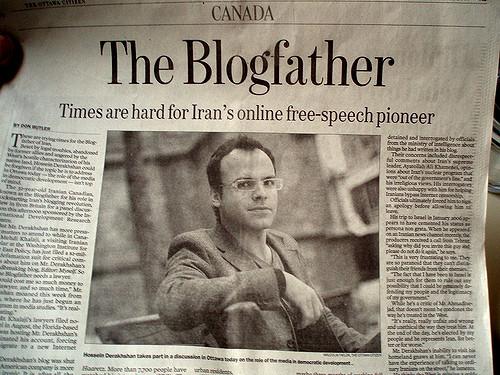 keratan akhbar kanada