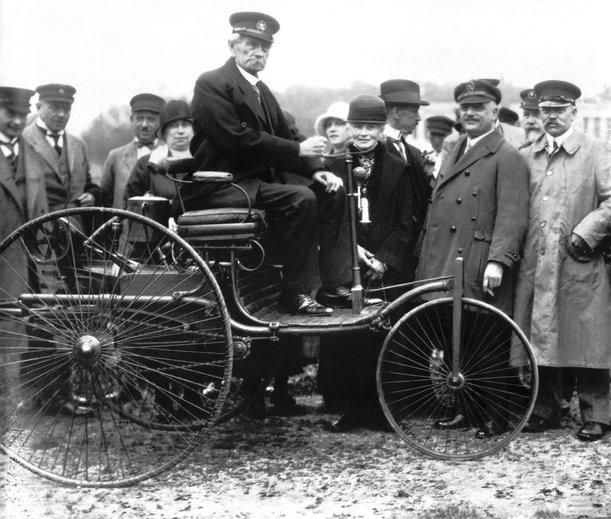 kereta karl benz kereta pertama di dunia 643