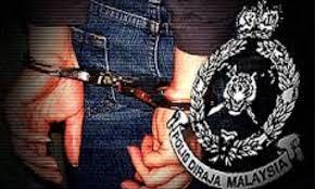 kes jenayah malaysia
