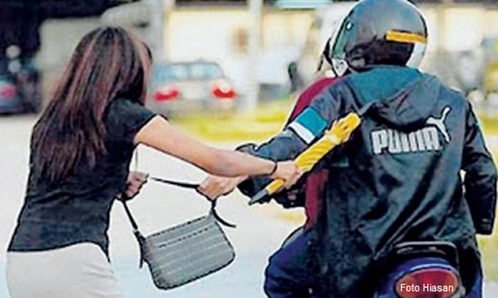 kes ragut malaysia mangsa wanita