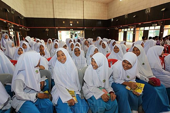 kes rogol tertinggi malaysia