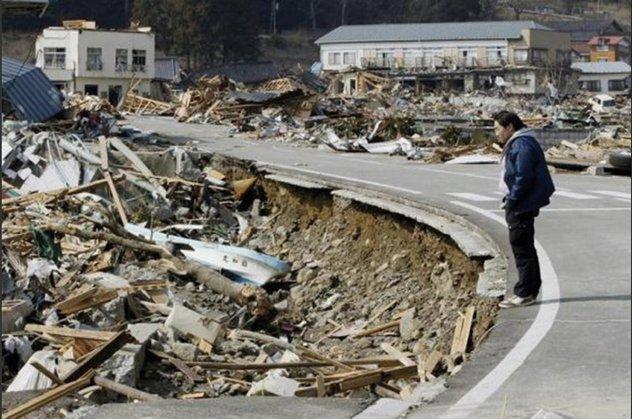 kesan gempa bumi dan tsunami di jepun gempa bumi terkuat asia