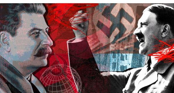 kesatuan soviet vs nazi jerman 189