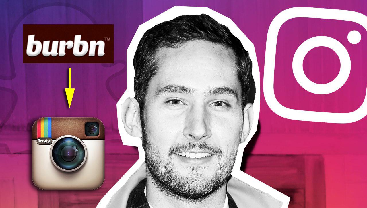 kevin systrom pengasas instagram dari aplikasi arak burbn 2