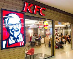 kfc menu malaysia restoran segera