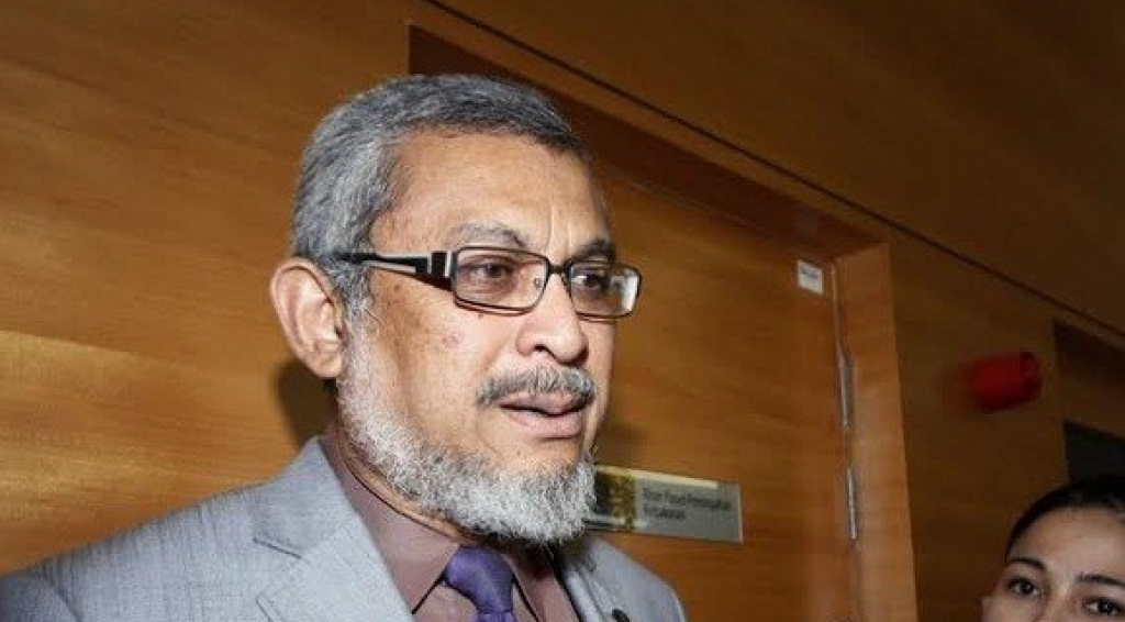 khalid abdul samad belajar di leeds university