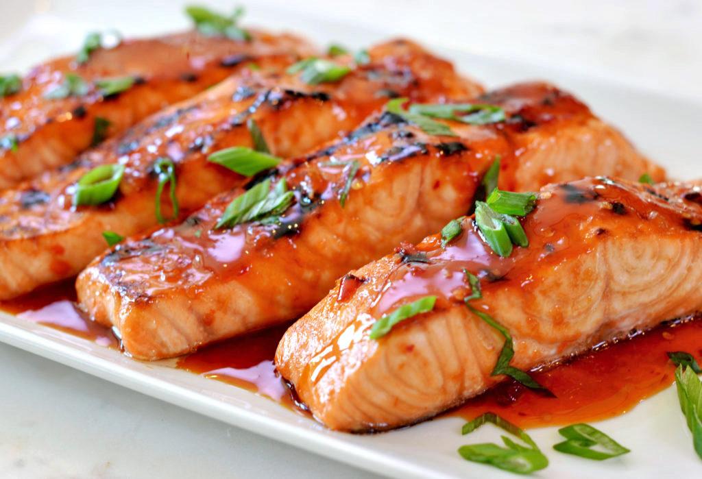 khaziat ikan salmon