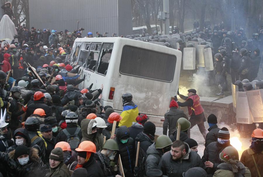 kiev ukraine tempat paling tak patut dikunjungi destinasi pelancong terburuk