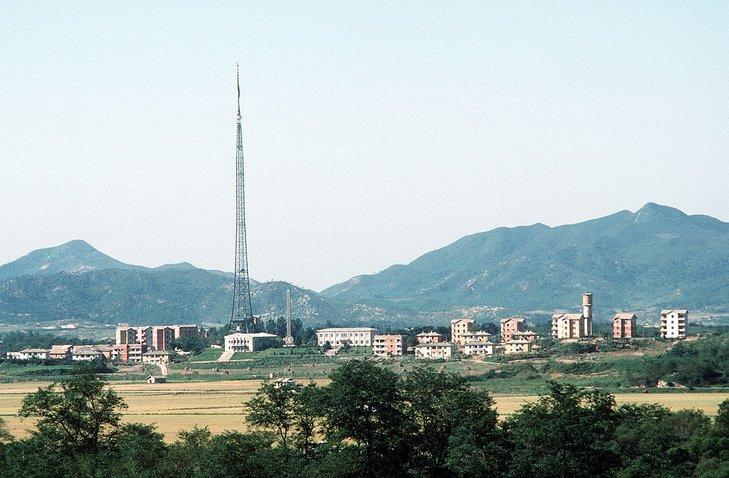 kijong dong 5 tempat pelik di korea utara 2