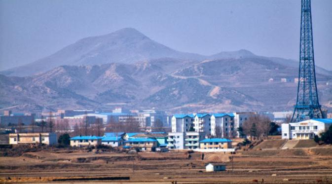 kijong dong 5 tempat pelik di korea utara 3