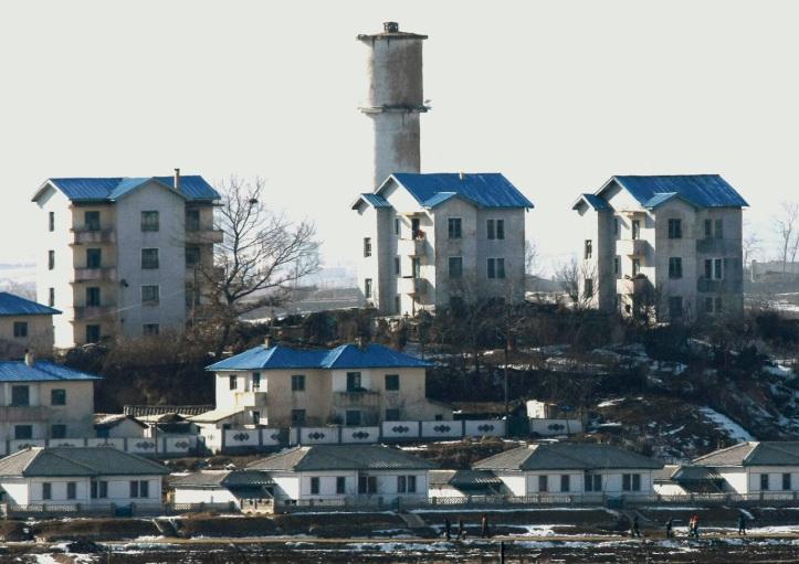 kijong dong 5 tempat pelik di korea utaraa 4