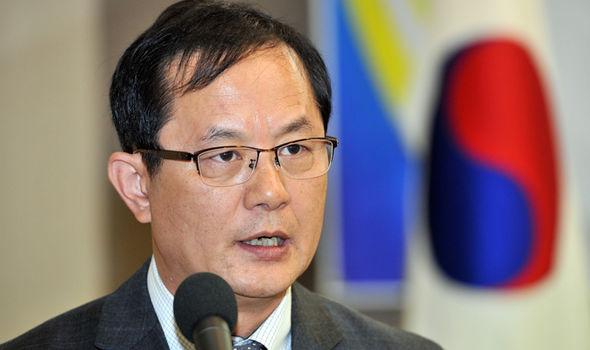 kim heung kwang hackers elit korea utara