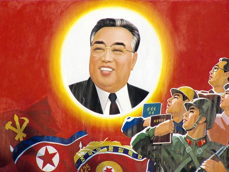 kim il sung 15 fakta pelik dan menarik mengenai korea utara