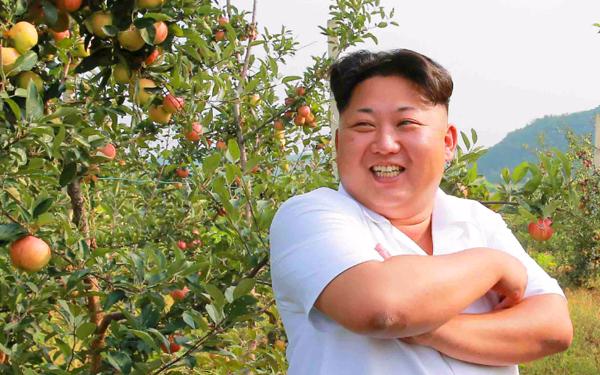 kim jong un barangan yang di eksport oleh korea utara