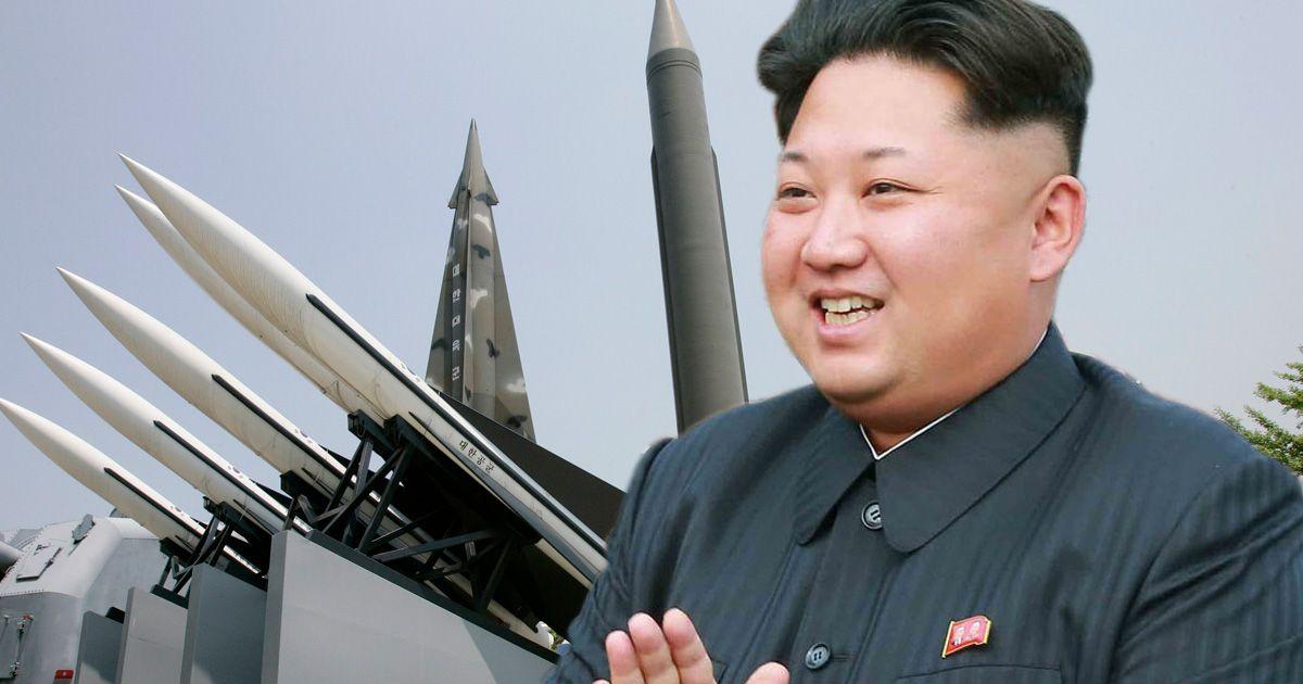 kim jong un diktator asia