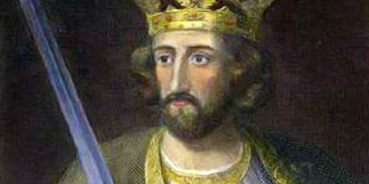 king edward penjajah scotland