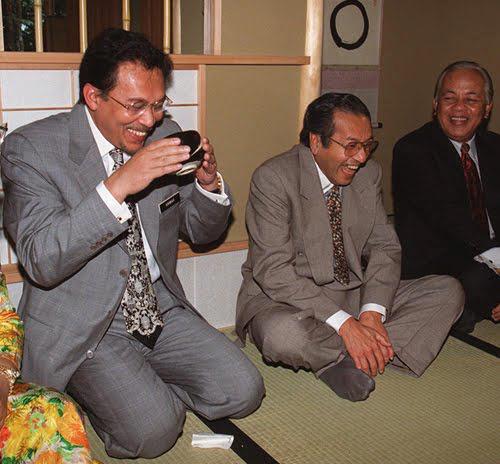 kisah anwar ibrahim bapa reformasi malaysia 1
