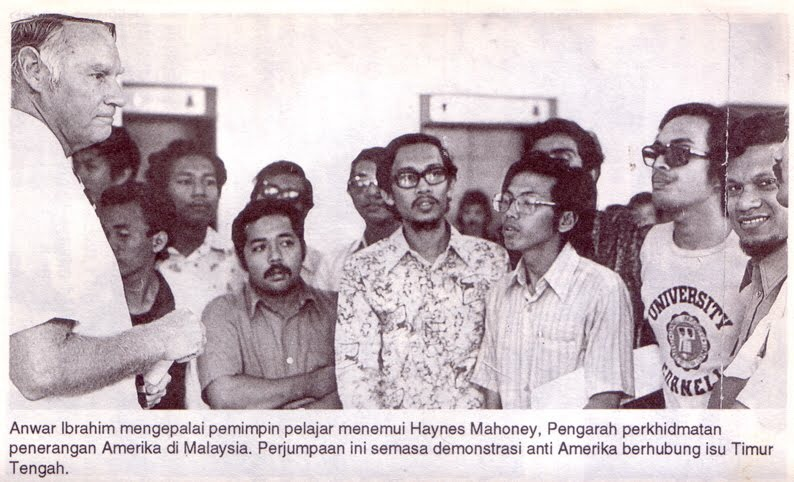 kisah anwar ibrahim bapa reformasi malaysia 5